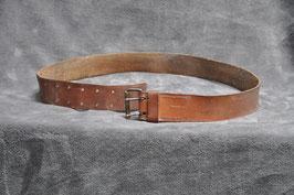 French model 1945 belt.