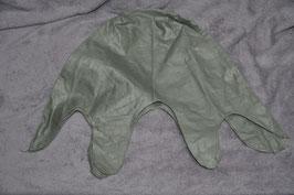 ARVN made helmet cover.