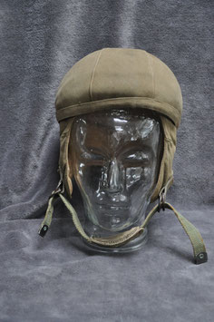 M1950 paratrooper cap dated 1952.