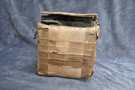 Water purification unit. New old stock. Dated '55.