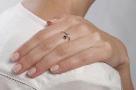 Glockenblümchen Ring