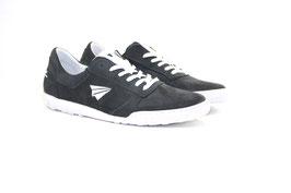 be free – Sneaker Low-Cut darkgrey