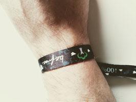 be free® Baum-Armband