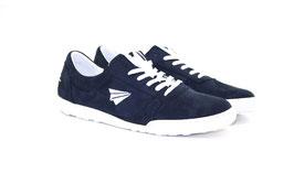 be free – Sneaker Low-Cut navy