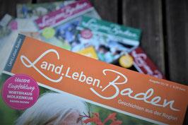 Land.Leben.Baden Kombi-Paket 1