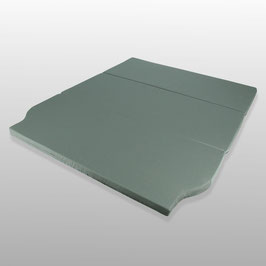Kaltschaum Matratze 7cm für vw T4/5/6/6.1 multivan