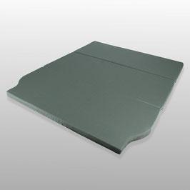 Viskoelastische Matratze 7cm für vw T4/5/6/6.1 multivan