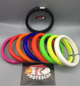 Protescap/ Auspuffschutz , Auspuffprotektor, Exhaust Protector, Silencer Protector