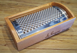 Grattugia manuale con cassetto - Manual Grater with drawer