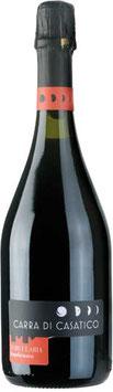 Carra di Casatico - Torcularia Lambrusco 6 Bottiglie/Bottles