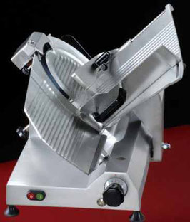 P35I Affettatrice Elettrica - Electric Slicer P35I