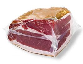 Prosciutto di Parma DOP 24 mesi, 1/4 disossato sottovuoto  Parma Ham 24 months aged, A QUARTER boneless under vacuum