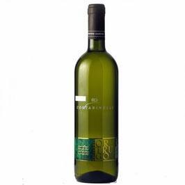 Costa Binelli - Ortrugo DOC Frizzante 6 Bottiglie/Bottles