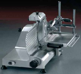 P30V Affettatrice Elettrica - Electric Slicer P30V