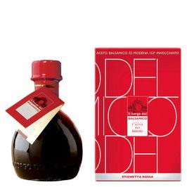 Aceto Balsamico di Modena IGP Invecchiato circa 6 anni -  Aged Balsamic Vinegar of Modena PGI 6 years aged