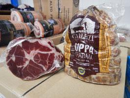 Coppa Parma IGP - Parma Coppa PGI