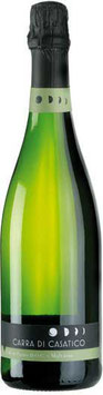 Carra di Casatico - Malvasia DOC 6 Bottiglie/Bottles
