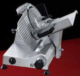 H30I Affettatrice Elettrica - Electric Slicer H30I