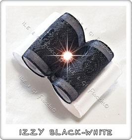 IZZY BLACK-WHITE
