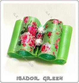 ISADOR GREEN