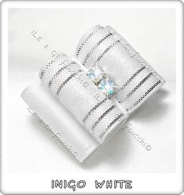 INIGO WHITE
