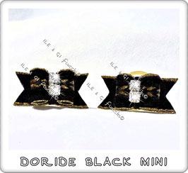 DORIDE BLACK MINI