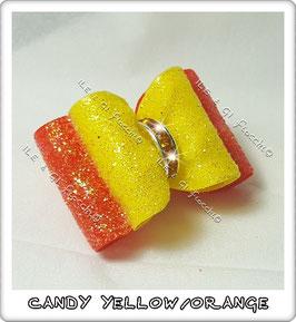 CANDY YELLOW-ORANGE