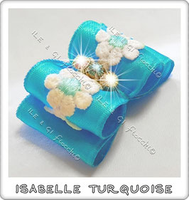 ISABELLE TURQUOISE