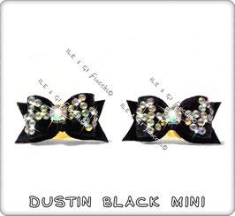 DUSTIN BLACK MINI