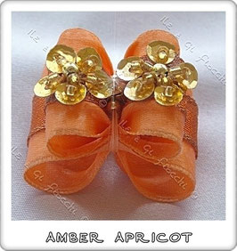 AMBER APRICOT