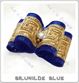 BRUNILDE BLUE