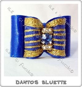 DANTOS BLUETTE