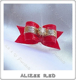 ALIZEE RED