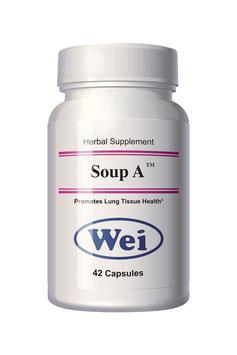 Soup A