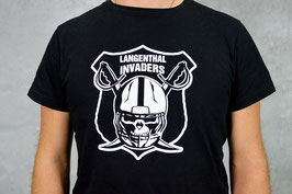 Shirt Invaders
