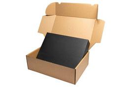 Versandkarton für Magnetbox 25x18,5x10,5 cm - VE 10 Stück