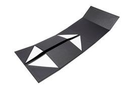 Magnetbox, faltbar 23x17x5cm-  VE 10 Stück