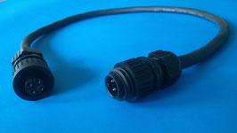 3HE-Motorverlängerungskabel
