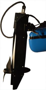 3HE-Bootsmotor