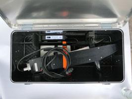 Transportbox Aluminium Simssee