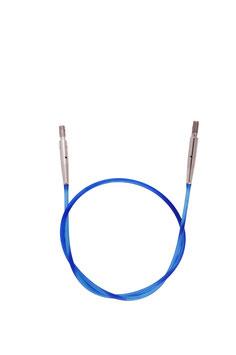 KnitPro Kabel voor 50cm blauw