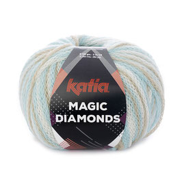 Magic Diamonds Kl. 55