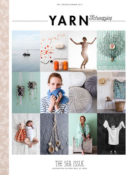 Yarn 1 - The Sea Issue