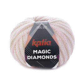Magic Diamonds Kl. 54