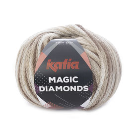 Magic Diamonds Kl. 50