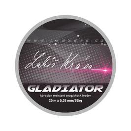 LK BAITS GLADIATOR 0,35/35kg