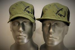 LK BAITS CAMO CAP