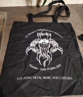 Totebag ISMMS 2019