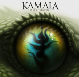 KAMALA - Eyes Of Creation