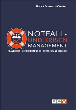 Notfall- und Krisenmanagement (E-Book)
